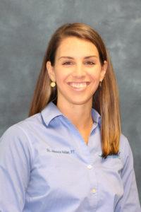 Jessica Heller, DPT