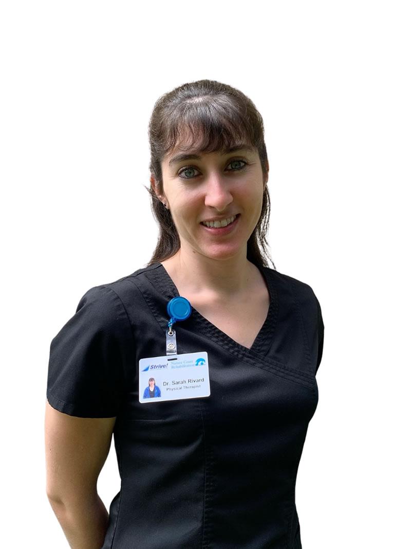 Sarah Rivard